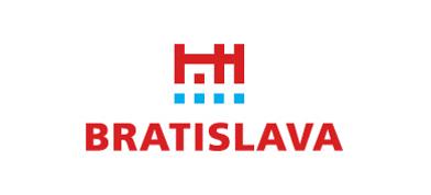 Hlavné mesto SR Bratislava