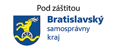 Pod záštitou – Bratislavský samosprávny kraj