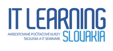 IT LEARNING SLOVAKIA, s.r.o.