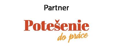 Partner – Potešenie do práce