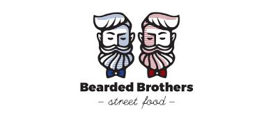 Bearded Brothers Street food