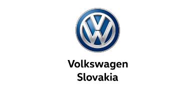 Volkswagen Slovakia, a.s.