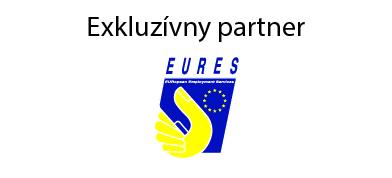 Exkluzívny partner – Eures