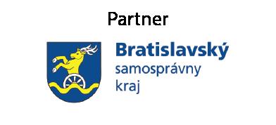 Partner – Bratislavský samosprávny kraj