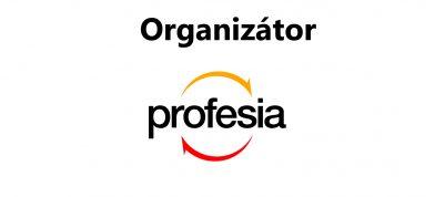 Organizátor – Profesia