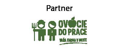 Partner – Ovocie do práce