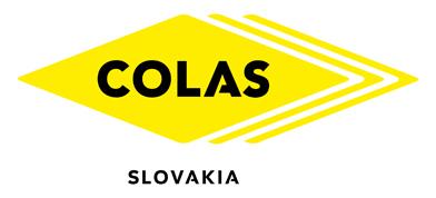 COLAS Slovakia a. s.