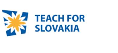 Teach for Slovakia