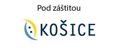 Pod záštitou – Mesto Košice
