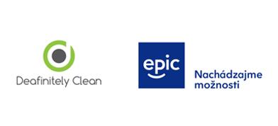 nezisková organizácia EPIC
