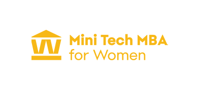 Mini Tech MBA for Women
