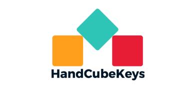 HandCubeKeys